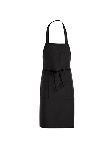 Defender Three Pocket Bib Apron