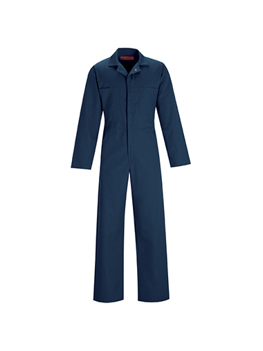 Navy Coveralls